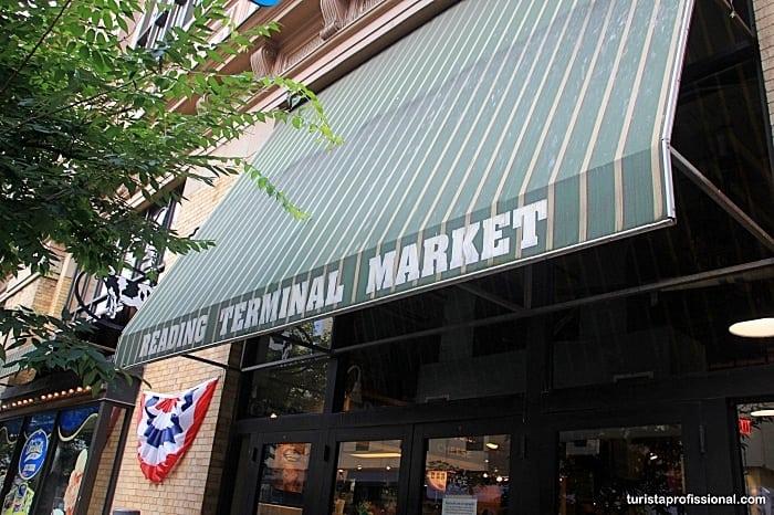 compras na filadelfia - Roteiro de 1 dia na Filadélfia: como chegar e o que visitar
