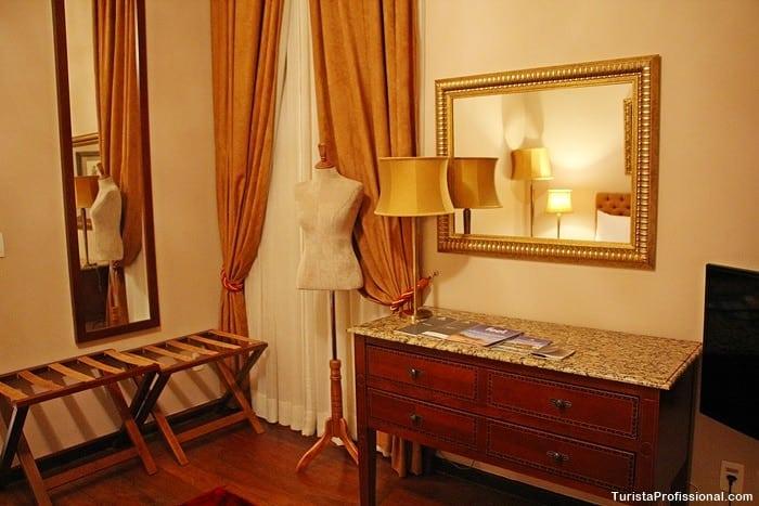 dica de hotel no rio de janeiro - Hotel Vila Galé Rio de Janeiro: oásis no coração da Lapa