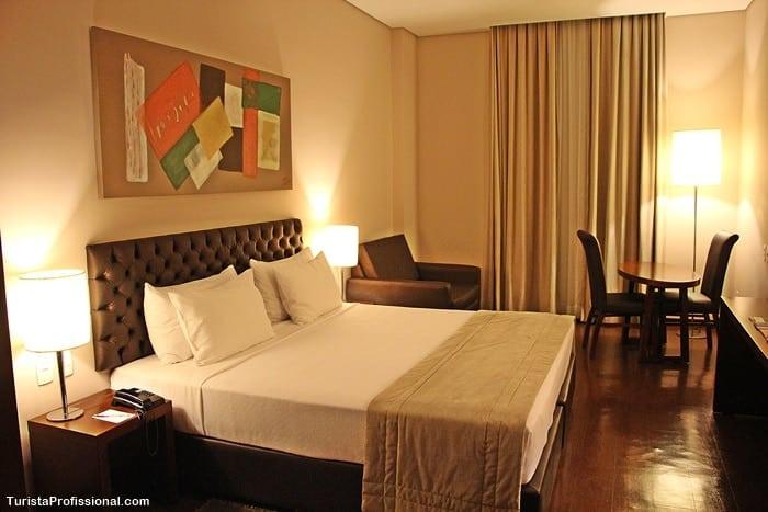 dica de hotel rio de janeiro - Hotel Vila Galé Rio de Janeiro: oásis no coração da Lapa