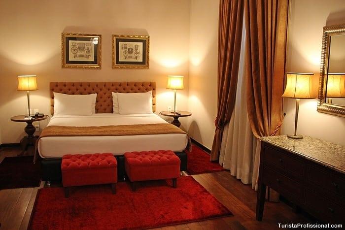 dica hotel rio - Hotel Vila Galé Rio de Janeiro: oásis no coração da Lapa