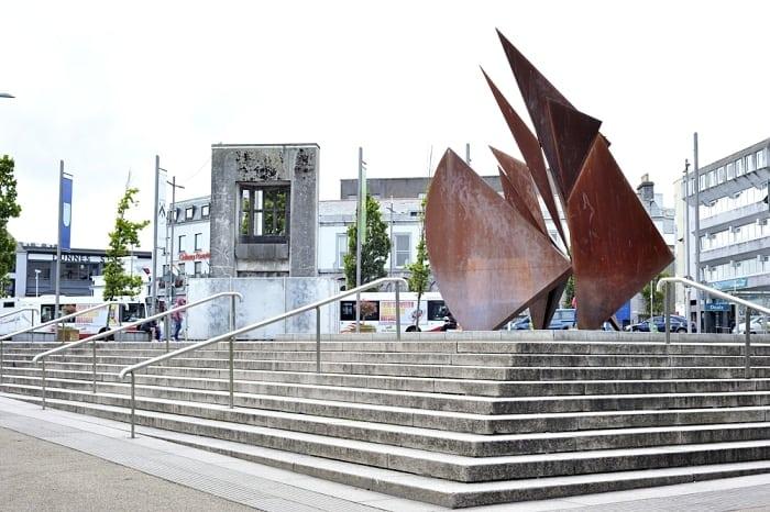 Roteiro de 1 dia em Galway