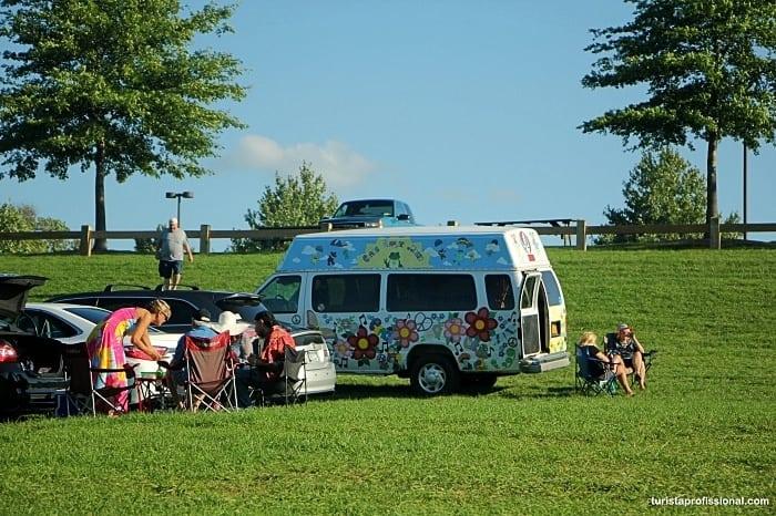 dicas de woodstock - Que tal visitar o lugar onde aconteceu o Festival de Woodstock?!