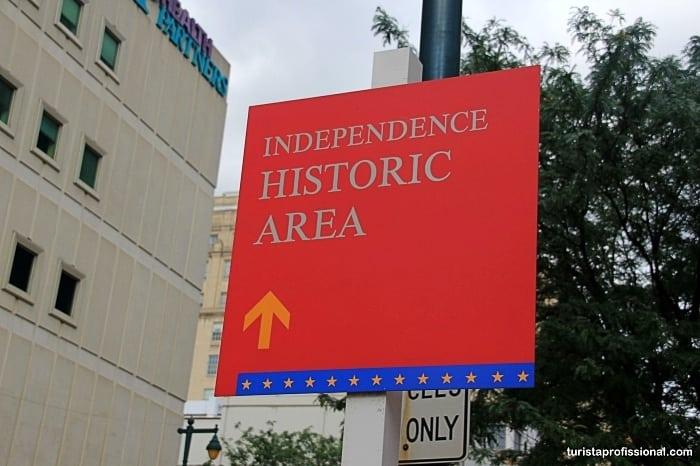 historia dos eua - Roteiro de 1 dia na Filadélfia: como chegar e o que visitar