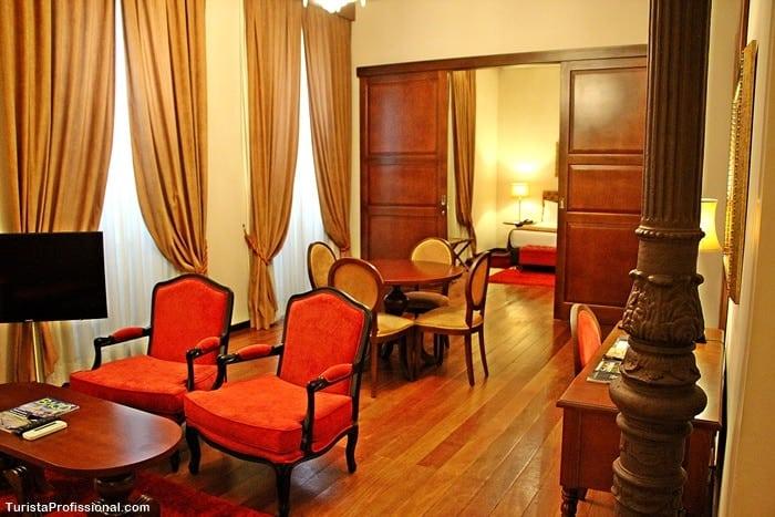hotel no rio dicas - Hotel Vila Galé Rio de Janeiro: oásis no coração da Lapa