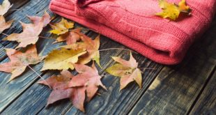 mala de outono