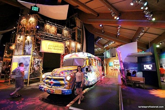 museu de woodstock - Que tal visitar o lugar onde aconteceu o Festival de Woodstock?!