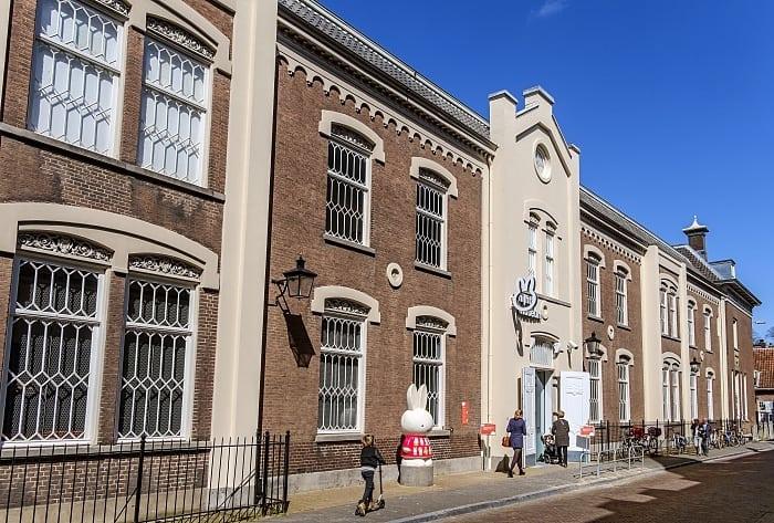 museu miffy - 8 atrações em Utrecht, na Holanda, que você deveria conhecer!