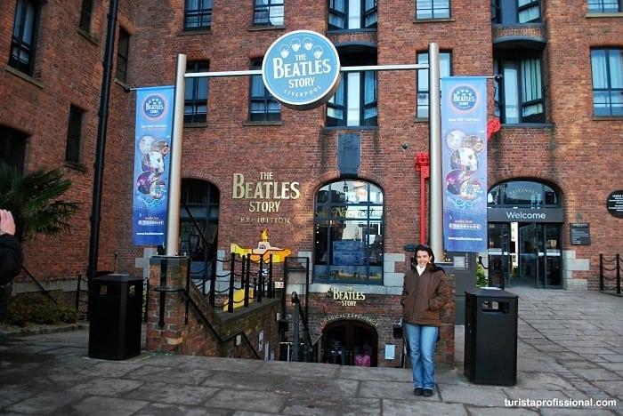 o que fazer em liverpool beatles - 22 motivos para visitar a Grã-Bretanha