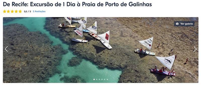 o que fazer em porto de galinhas 1 - Hotéis e pousadas em Porto de Galinhas