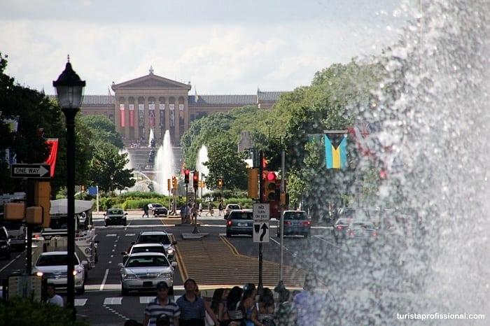 o que visitar na filadelfia - Roteiro de 1 dia na Filadélfia: como chegar e o que visitar