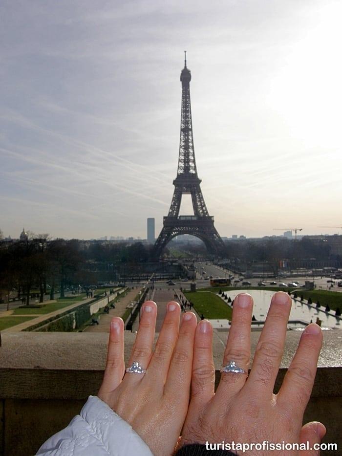 paris dicas - A romântica história irlandesa do anel de Claddagh