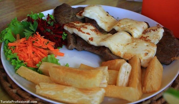 pratos tipicos porto de galinhas - O que e onde comer em Porto de Galinhas