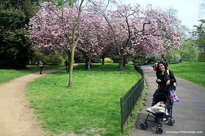 primavera em londres - Viagem para Londres: dicas práticas