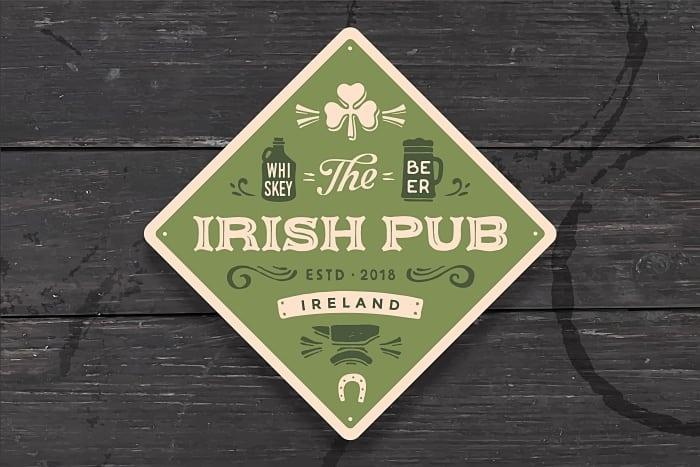 pub irlandes - A cultura dos pubs na Irlanda