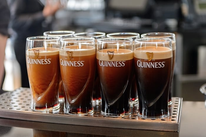 Pubs na Irlanda