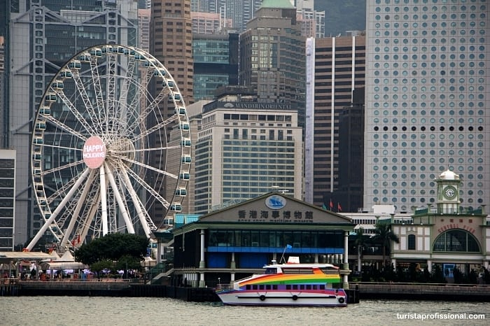 roda gigante hong kong - O que fazer em Hong Kong: pontos turísticos