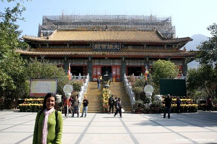 templos hong kong - O que fazer em Hong Kong: as principais atrações turísticas