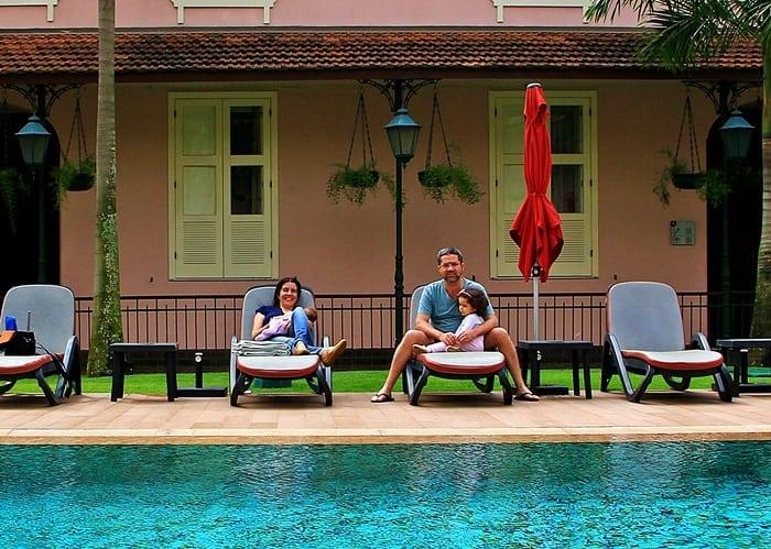 turista profissional 4 - Hotel Vila Galé Rio de Janeiro: oásis no coração da Lapa