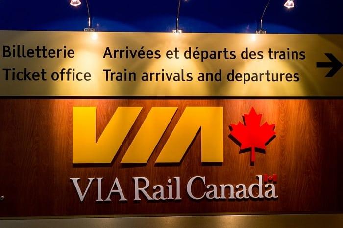 via rail canada - Viagem de trem no Canadá: dicas e rotas imperdíveis com a VIA Rail