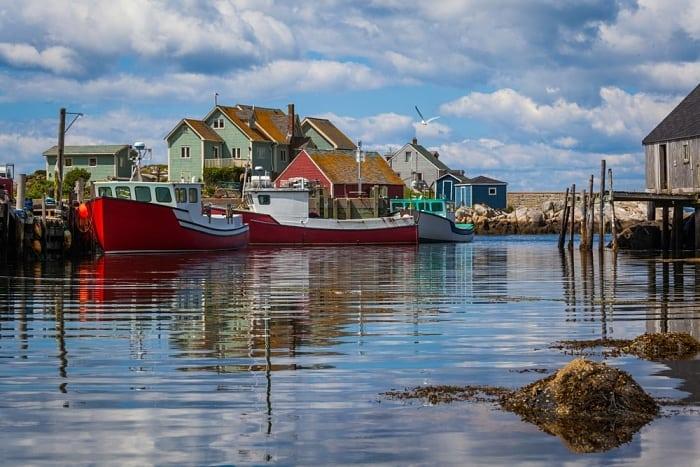 viagem para o canada - Viagem de trem no Canadá: dicas e rotas imperdíveis com a VIA Rail