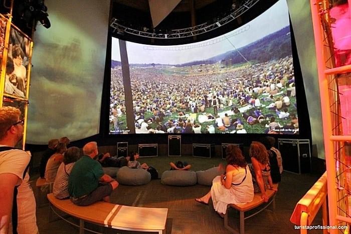woodstock visitacao - Que tal visitar o lugar onde aconteceu o Festival de Woodstock?!