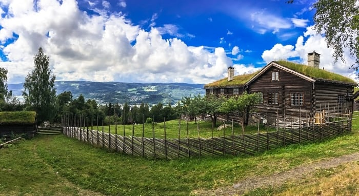 Lillehammer - 7 passeios bate e volta a partir de Oslo, Noruega