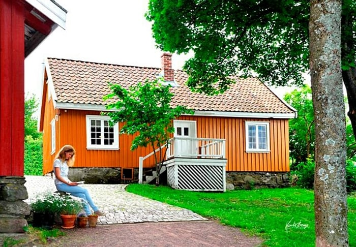 casa de munch - 7 passeios bate e volta a partir de Oslo, Noruega