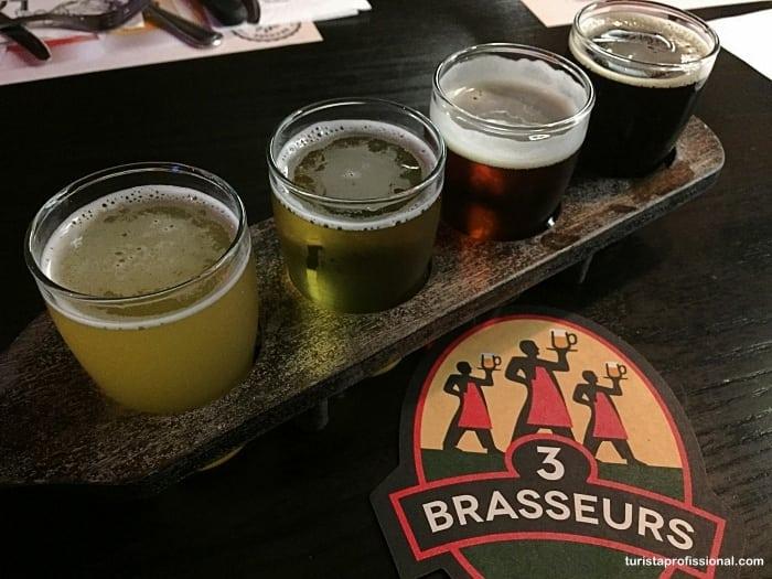 cerveja em quebec - Dicas de Quebec, no Canadá: tudo o que você precisa saber!