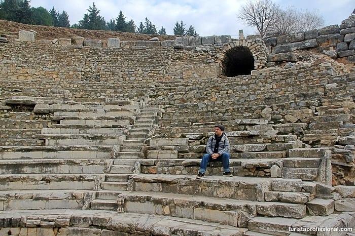 como chegar em efeso - Como chegar e dicas para visitar Éfeso, na Turquia: uma joia da Antiguidade
