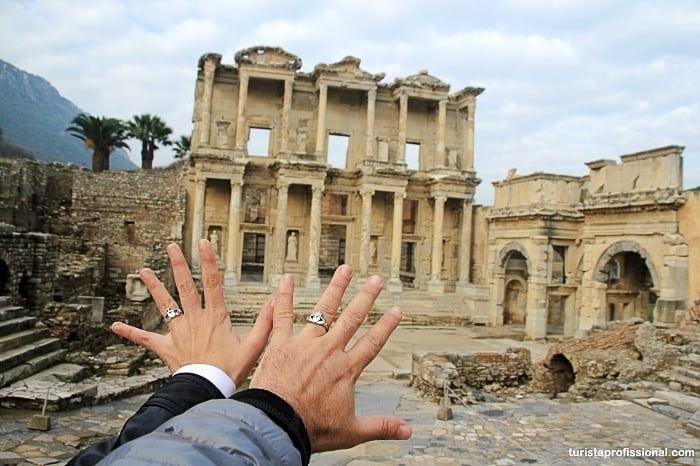 Dicas de Éfeso - Turquia