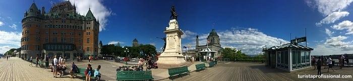 dicas de quebec - Dicas de Quebec, no Canadá: tudo o que você precisa saber!