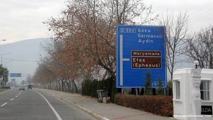 dirigir na turquia - Como chegar e dicas para visitar Éfeso, na Turquia: uma joia da Antiguidade