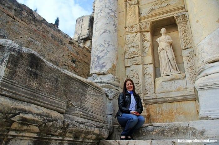 ephesus dicas - Como chegar e dicas para visitar Éfeso, na Turquia: uma joia da Antiguidade