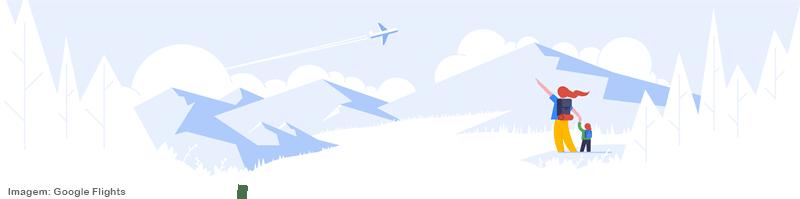 google flights o que e - Google Flights: como usar e dicas práticas!