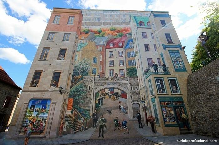 grafite quebec - Dicas de Quebec, no Canadá: tudo o que você precisa saber!