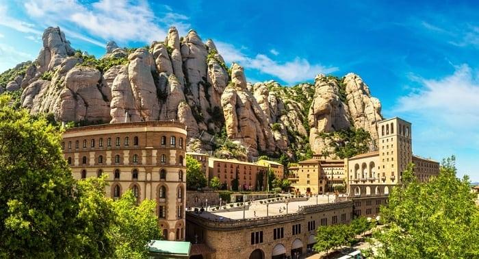 Montserrat - Espanha