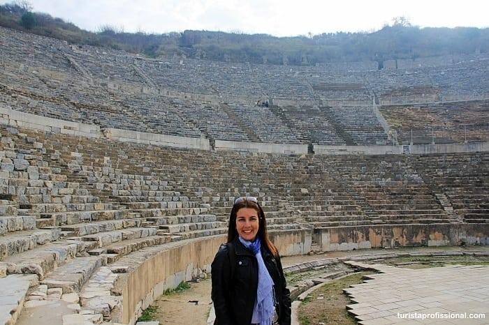 Como chegar e dicas para visitar Éfeso, na Turquia: uma joia da Antiguidade
