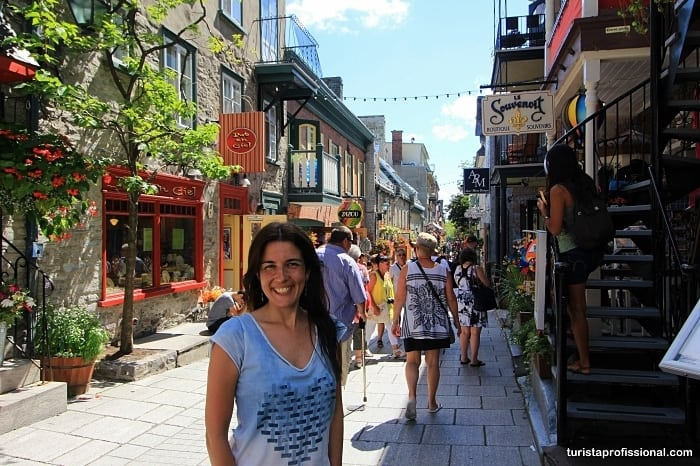 Dicas de Quebec, no Canadá: tudo o que você precisa saber!