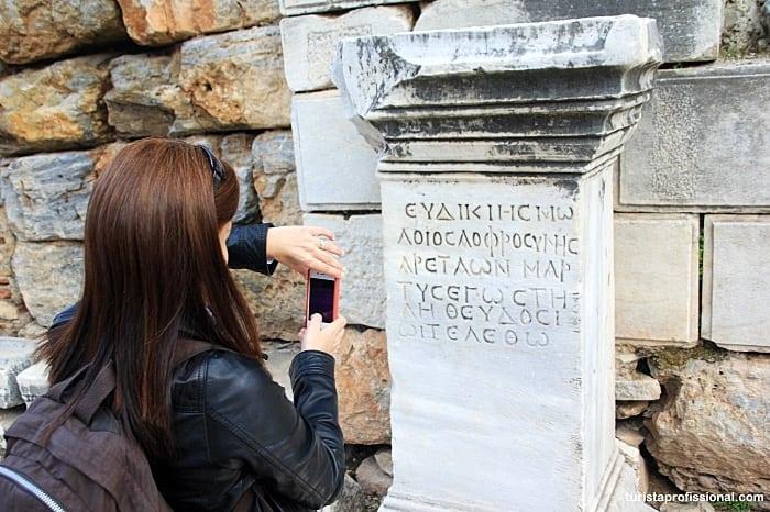 o que ver em efeso - Como chegar e dicas para visitar Éfeso, na Turquia: uma joia da Antiguidade