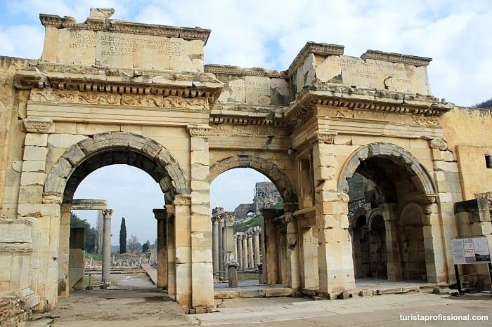 o que vistar em efeso - Como chegar e dicas para visitar Éfeso, na Turquia: uma joia da Antiguidade