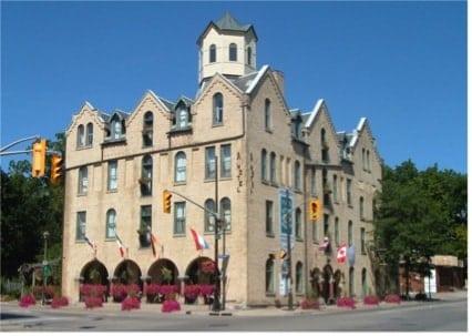 paris ontario canada - 9 cidades pequenas no Canadá que você precisa conhecer!