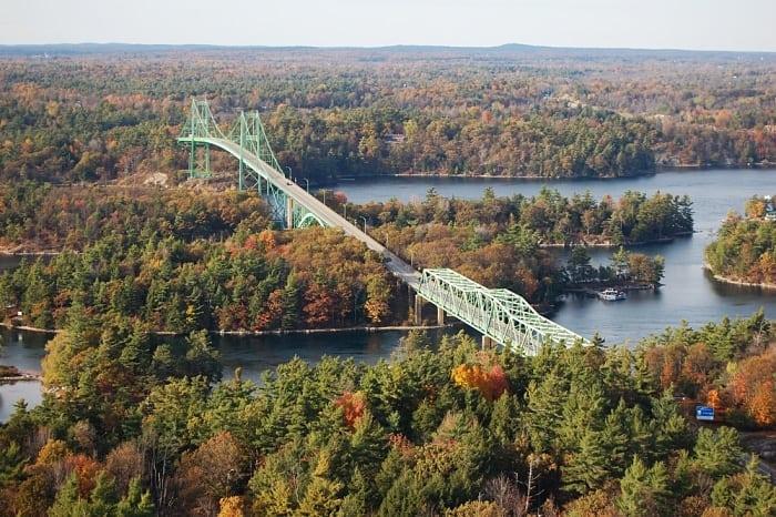1000 ilhas canada - Dicas de Ottawa para quem vai a primeira vez