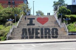 O que visitar em Aveiro, Portugal
