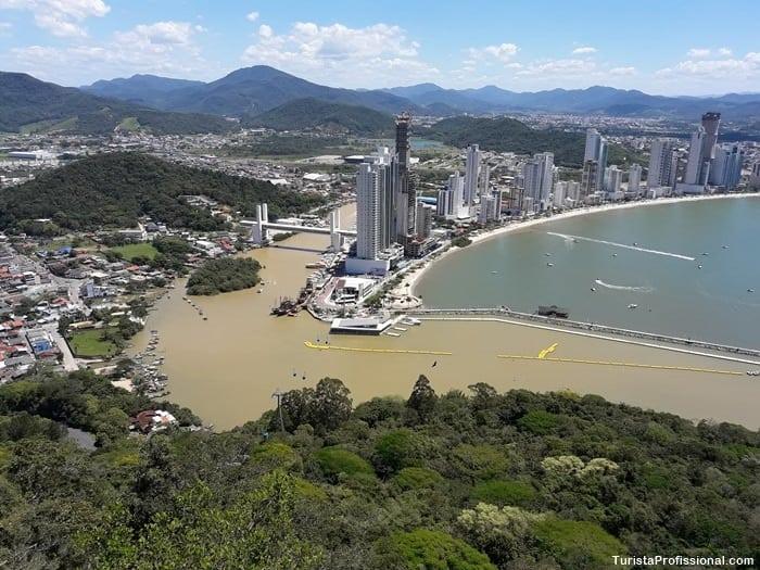 balneario camboriu 1 - Parque Unipraias em Balneário Camboriú: dicas e atrações