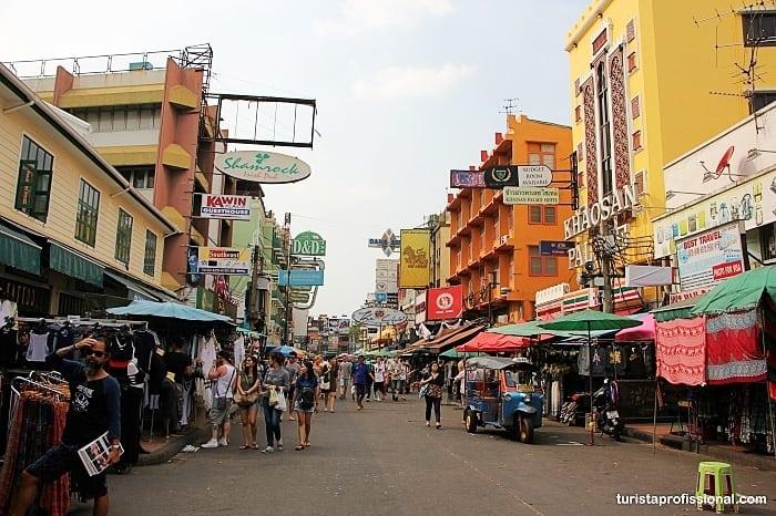 bangkok dicas - Dicas deBangkok para quem vai a primeira vez