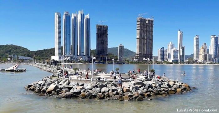 barra sul unipraias - Parque Unipraias em Balneário Camboriú: dicas e atrações