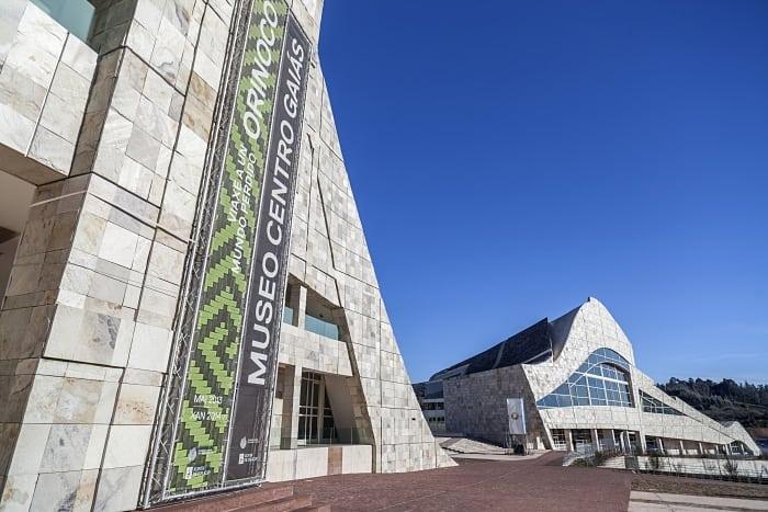cidade da cultura - O que fazer em Santiago de Compostela: as principais atrações turísticas