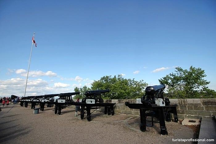 citadelle quebec - O que fazer em Quebec: as principais atrações turísticas