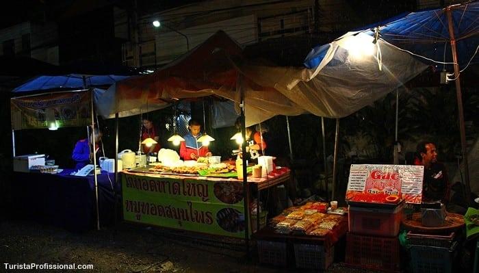 comidas de rua na tailandia - Comidas da Tailândia: nas ruas tem de tudo!
