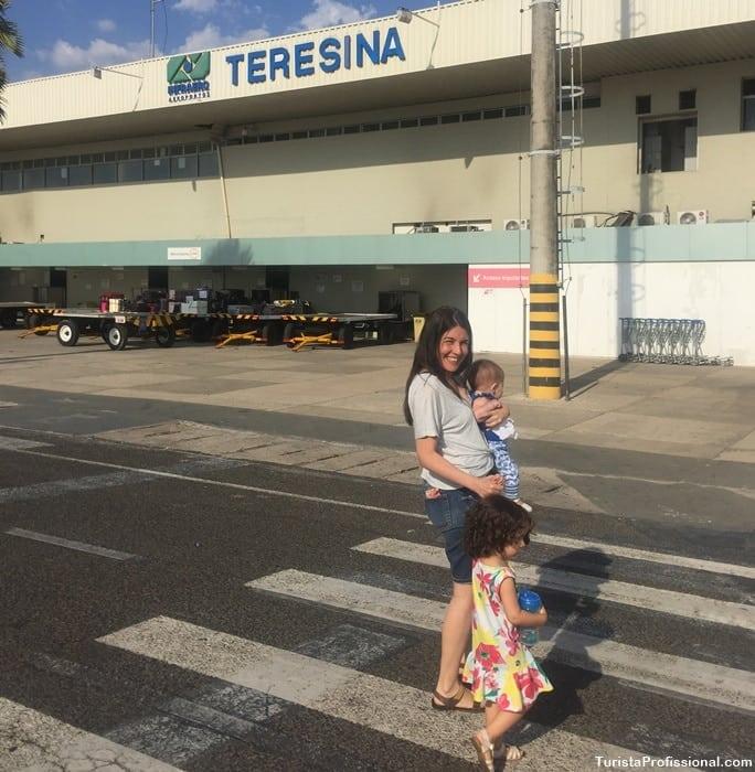 como chegar parnaiba - O que fazer em Teresina, Piauí: pontos turísticos